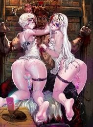 【エロ画像30枚】ドMホイホイホホイ、我々の業界でも拷問ですって画像貼っておきますねw