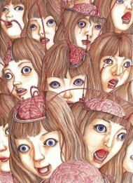 【エロ漫画】祝!2000記事記念!21性器に残したい性癖「ガタキチ」を納得いくまで貼っていく日。8発目